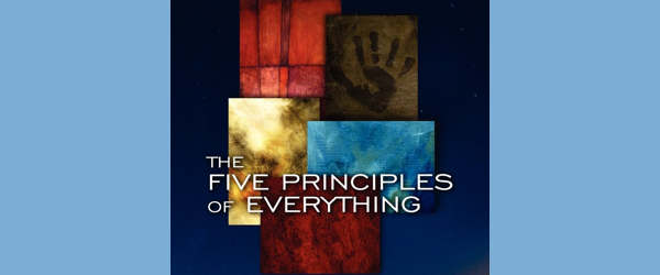 5 Principles of Everything