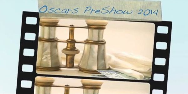 Bifocal Review: Oscar Pre-Show 2014