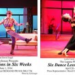 Six Dance Lessons in Six Days