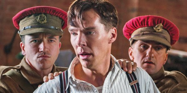 Bifocal Review: The Imitation Game