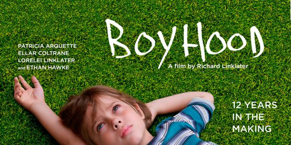 Bifocal Review: Boyhood